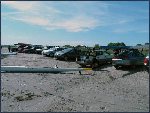 2008 Sakonnet River Race Summary – by Mark Ceconi