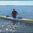 The Mako XT was my 1st surfski I got a number of years ago. It was affordable, had adjustable foot pedals, and most of all, it was stable. Back then...