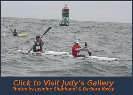 2009 US Surfski Championships: Just a bit of Chop (mate)! – by Joe Glickman
