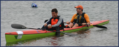 The Perfect Storm: 2010 Sakonnet River Race – By Mark Ceconi