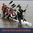 This was the third year of the Sakonnet River Race. For the past two years we had roughly twenty-five paddlers, I expected about thirty paddlers this year but due to...