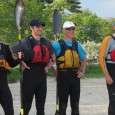 Tuesday, May 24th – Kayak Learning Center, Lynch Park, Beverly, MA After a long cold damp spring, we finally had a great evening to kick off the 6th season of...