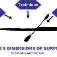 Thinking about a Surf Ski?  Asking yourself what is the learning curve? Are you currently paddling a ski but under performing? Want to improve in all the areas below on...