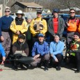 We had a great turnout of 16 paddlers and several others on the water taking pictures(Tim H), video(Dave Grainger). Others paddled but did  not race opting to enjoy the paddle...